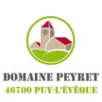 Domaine du Domaine du Peyret Cahors